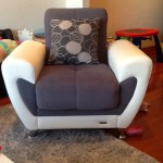 Armchair-Aurora-Upholstery-cleaning