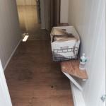 Aurorahallway-flood-damage-repair