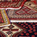 ancient handmade carpets and rugs-Aurora